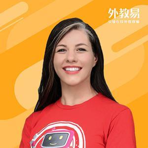 Online ESL Teacher for Waijiaoyi