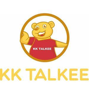 Online ESL Teacher for KK Talkee