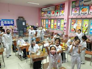 ESL Teachers required for rural Thailand