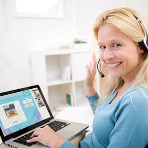 Online ESL Teacher for ALO7