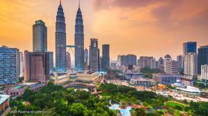 NATIVE English Teacher in Malaysia