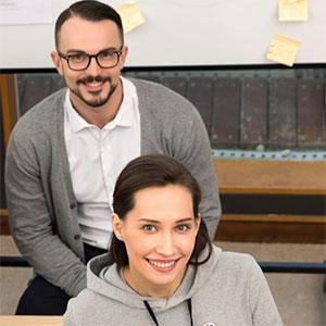 Online ESL Teacher for VIPX