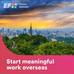 ESL Teacher at EF Hangzhou