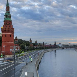 Private English Teacher in Moscow, Russia