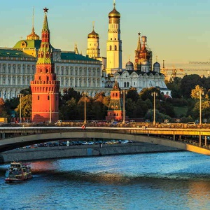 Private tutor and governess teaching position in Moscow