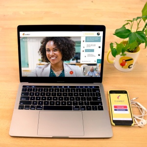 Online teaching job - tutoring with Cambly
