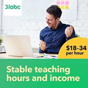 ESL Remote Instructor at 31abc