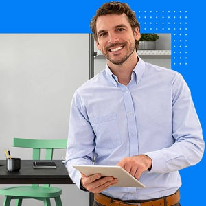 Online ESL Teacher for Open English