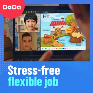 Part-Time Online ESL Teacher