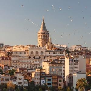 Teaching English in Istanbul