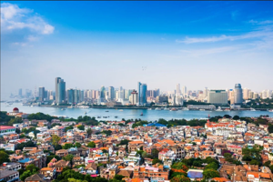 Great teachers wanted in sub-tropical island of Xiamen, China